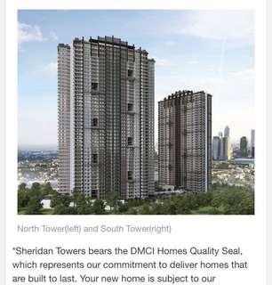 1BR Sheridan Towers (South) RFO