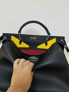 Fendi Peekaboo handbag /sling
