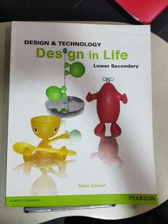 Design and technology lower sec
