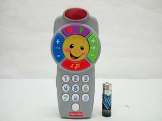 Fisher Price Remote