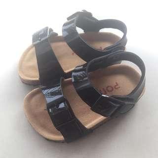 Poney Kids Sandals