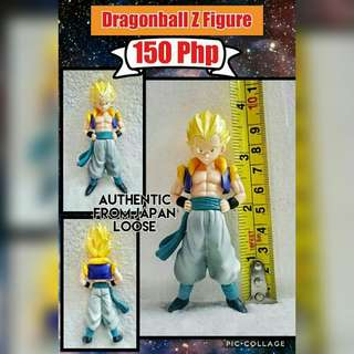 Dragon Ball Z Collectible Figure