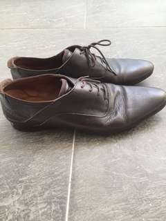 Zara Man - Brown 42