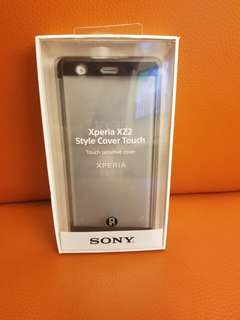XPERIA X22 STYLE COVER TOUCH