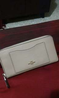 Preloved Authentic COACH