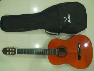 Valencia Acoustic Guitar (CG170)