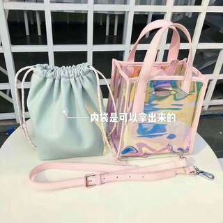 🚨On-hand!🚨Charles & Keith 2in1 bag