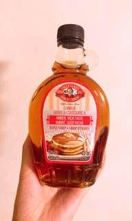 加拿大黃金楓糖🍁(250ml)