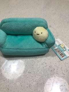 Sumiko gurashi sofa