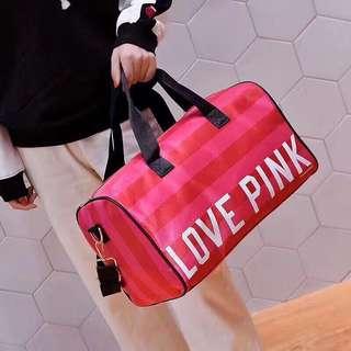 Victoria's Secret Traveling Bag