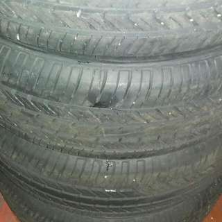 205 65 15 Neuton Tires Made In Thailand