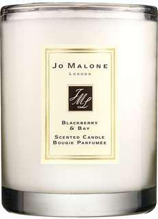 🚚 全新 JO MALONE香氛蠟燭 旅行版 60g 黑莓與月桂葉