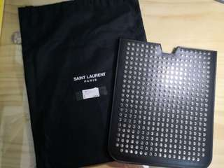 IPad Case Saint Laurent