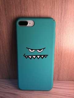 全新怪獸iphone 7/8 Plus Case