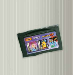 Nintendo Advance SP Cart