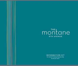 The Montane at Bonifacio Global City