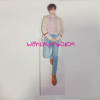 Wanna One NWY Sungwoon Standee