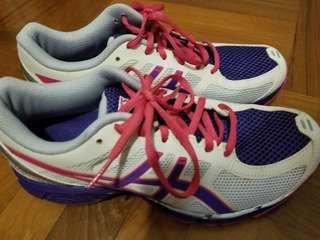Asics 波鞋 sneakers