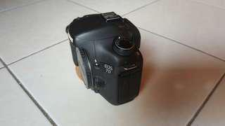 Canon 7D (Used)