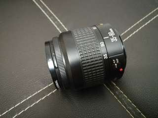 Canon EF 35-80mm