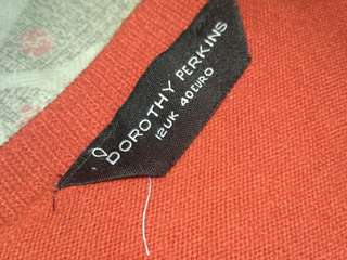 Sweater Dorothy Perkins