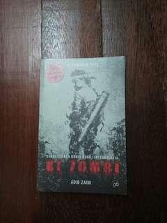 Novel Fixi KL Zombi