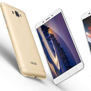 Asus Android 6.0 Phone ZenFone 3 Laser 4GB RAM 32GB ROM GOLD Free Shipping and Cash On Delivery Nationwide