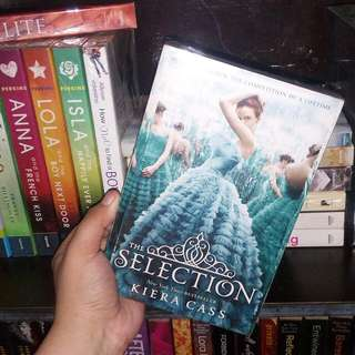 The Selection Book 1