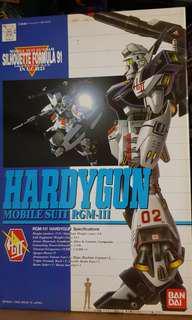 RGM-111 HARDYGUN