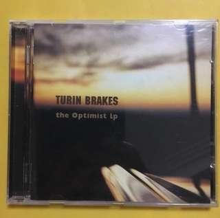 Turin Brakes Cd