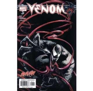 VENOM (2003) Various issues