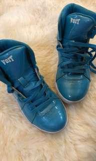 shoes for kids (hi cut)