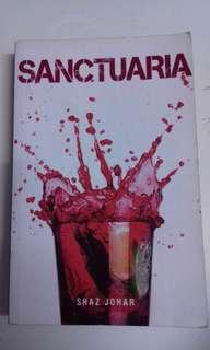 Sanctuaria
