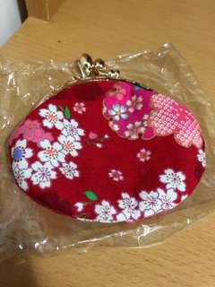 日本和風散紙包