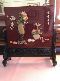 Famous YongZhou Lacquer - Quick Sale!