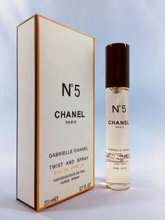 N5 by Chanel - 20ml - Travel Size