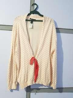 Preloved MANGO Knitted SWEATER(original)
