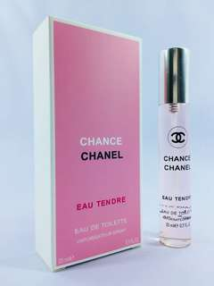 Chanel Chance for Women - 20ml - Travel Size