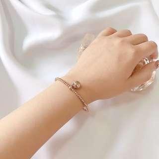 🚚 珠珠氣質手環