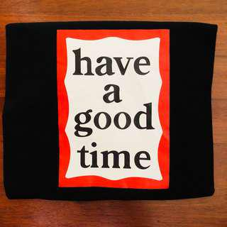 FILA Have A Good Time Tee