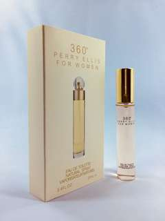 360 by Perry Ellis - 25ml - Travel Size