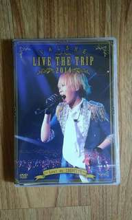 VALSHE Live The Trip 2014 -Lost my Identity- Concert DVD