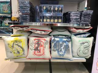 Primark x Harry Potter Cushion / Pillow