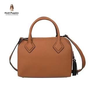 C|Z Exclusive - Women's Meagan Top Handle Bag (Camel)