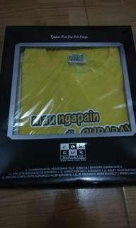 Kaos Cak Cuk Surabaya