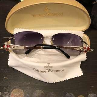 Vivienne Westwood Sunglasses太陽眼鏡