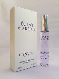 Eclat D' Arpege for Women by Lancome - 20ml - Travel Size