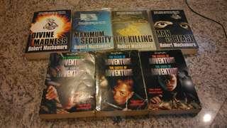 English non fiction books