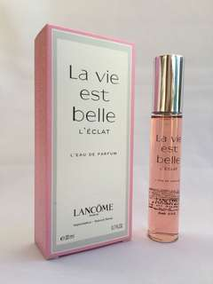 La Vie Est Belle L' eclat for Women - 20ml - Travel Size