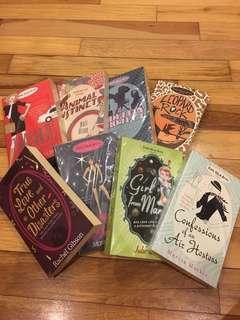 LBD storybooks